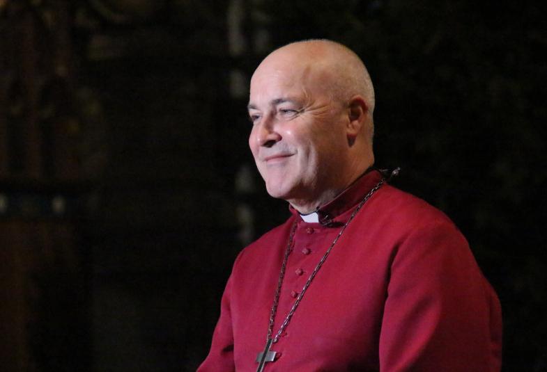 Stephen Cottrell- Archbishop of York